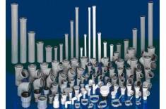 Канализационные трубы ПВХ ГОСТ: характеристики, каталог и цены