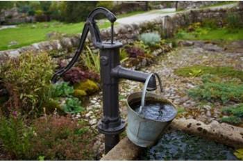 Скважина-игла – эффективная система водоснабжения