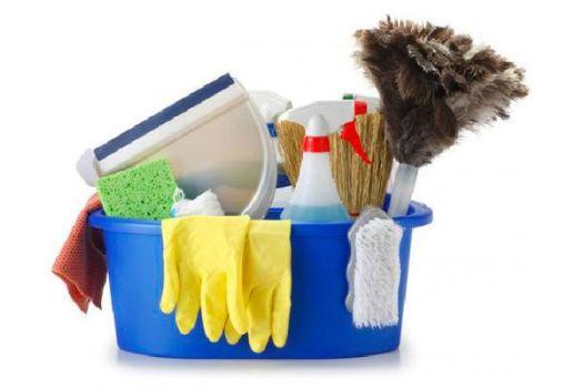чистящие средства в быту