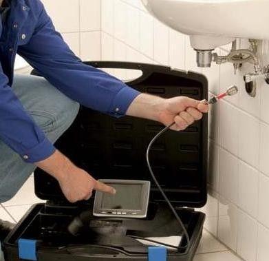 гидродинамическая прочистка в домашних условиях