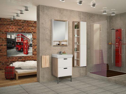 эксклюзт=ивная мебель для ванной комнаты