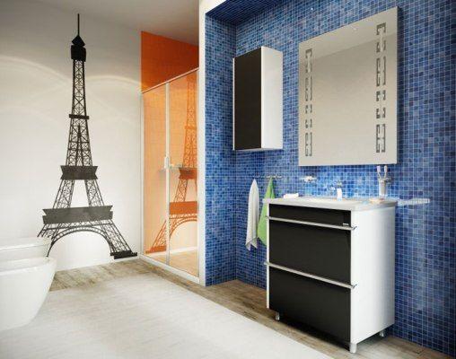 мебель аква родос для ванной комнаты