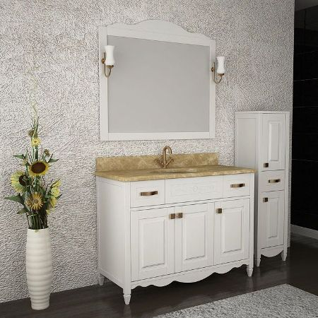 мебель для ванны асб