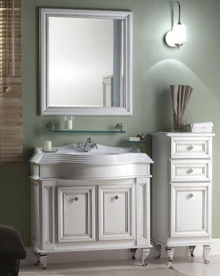 мебель каприго для ванны