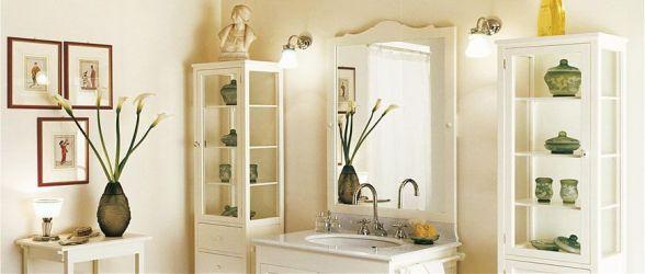 расстановка мебели в ванной лагуна