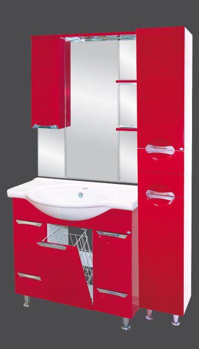 мисти мебель для ванны