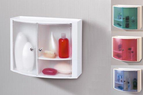 стандартные навесные шкафчики