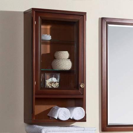 деревянные настенные шкафчики