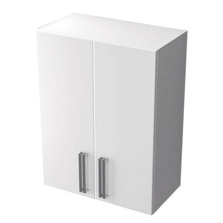 навесной шкаф в ванную комнату фирмы тритон