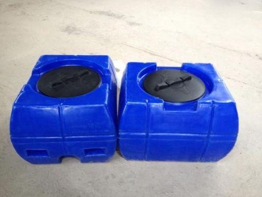 пластиковые емкости с крышками