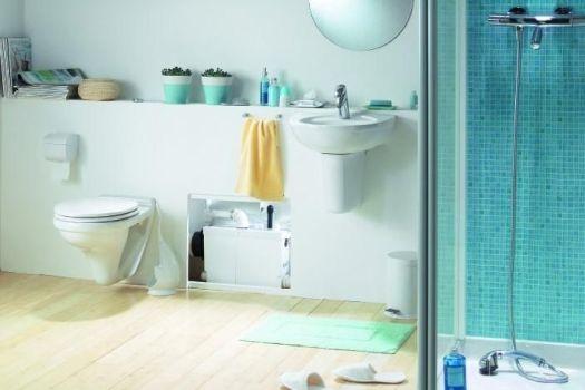 сололифт в ванной комнате