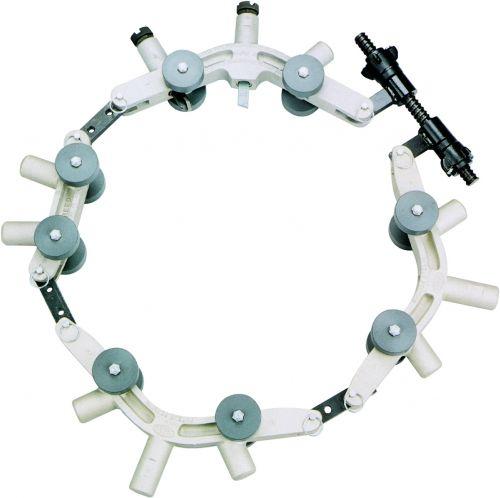 роторные поворотные системы для резки стальных труб