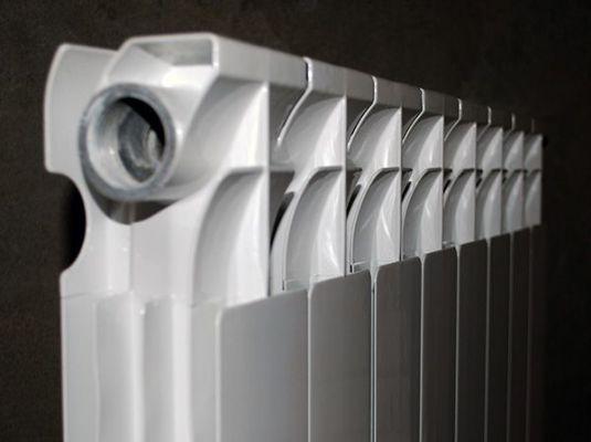 недостаток алюминиевого радиатора