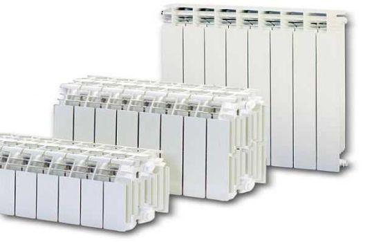 модели стальных батарей
