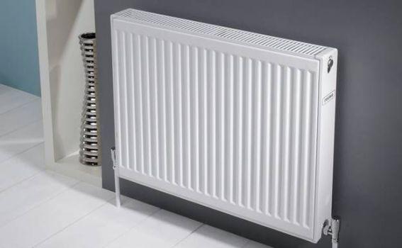 стальная батарея отопления для частного дома