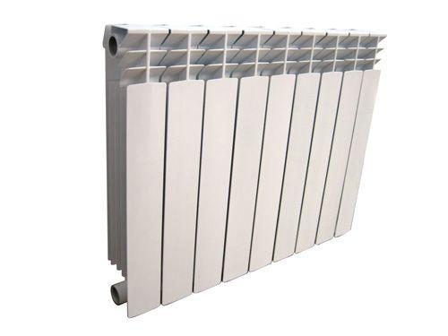 биметаллическая батарея отопления для дома