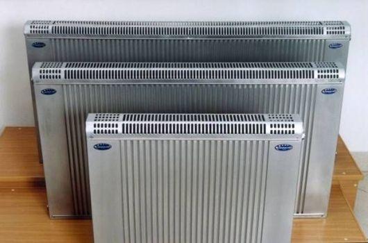 польские биметаллические радиаторы