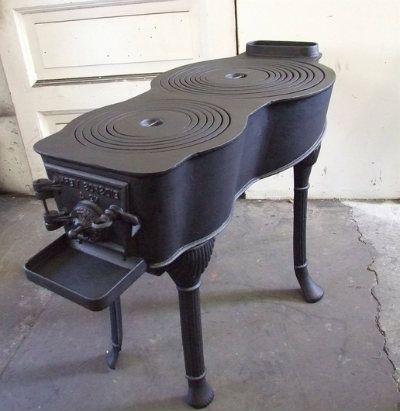 в виде пианино