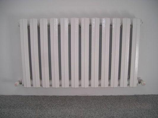 маленькая отдача тепла чугунного радиатора