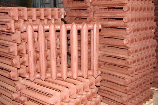 отечественные радиаторы отопления