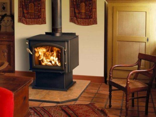 дровяная печь для дачи