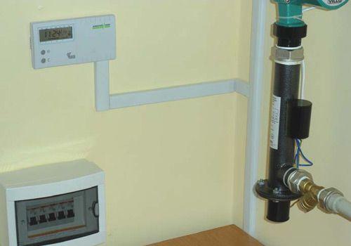 электродные приборы отопления