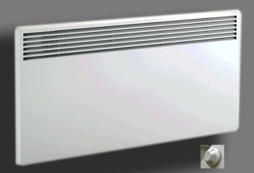 Электрическое отопление загородного дома варианты