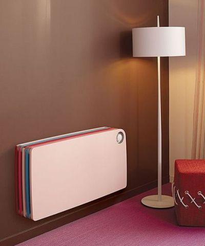конвектор с умной системой отопления