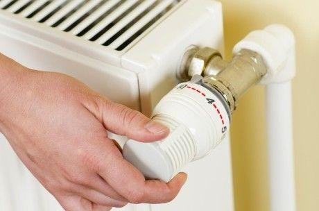 терморегулятор котла отопления
