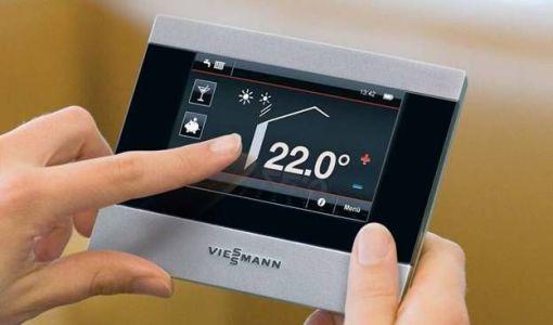 оптимизировать температурный режим в помещении