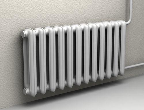 чугунный радиатор для квартиры