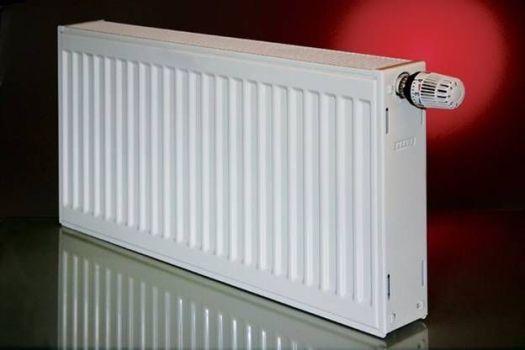 стальной радиатор для квартиры