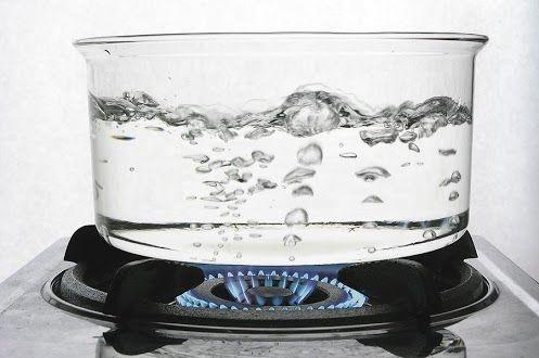 подогрев воды для  системы отопления