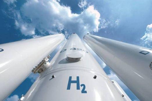 водород в промышленности