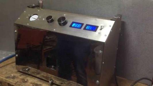 теплообменник генератор
