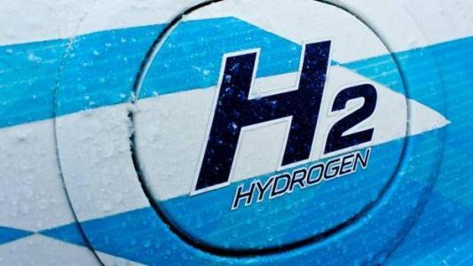 h2 hydrogen