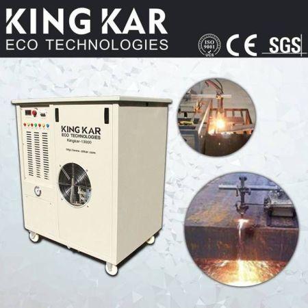генератор водорода кинг кар