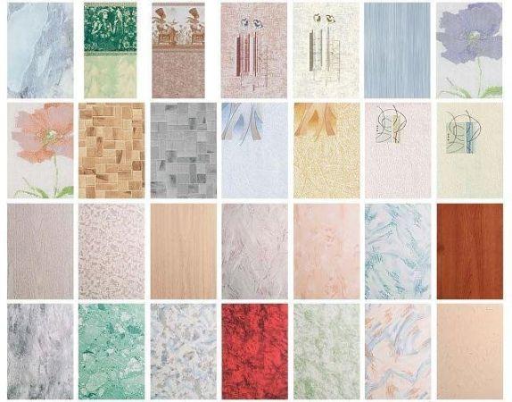 разновидности по дизайну