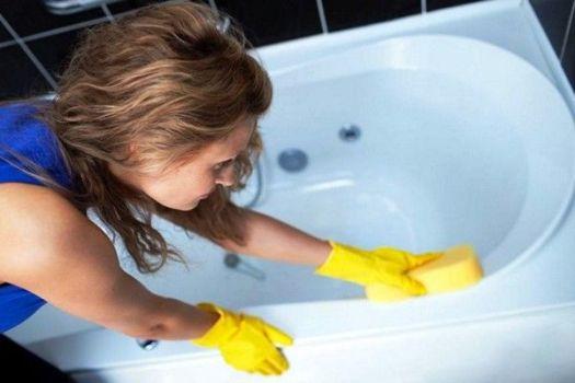 правильная эксплуатация ванн