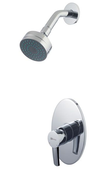 смеситель лемарк с душем