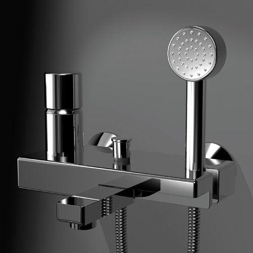 смеситель орас для ванны с душем