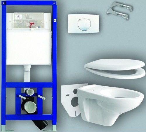инсталляция для унитазов санита