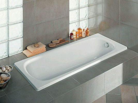 характеристики чугунной ванны влияющие на цену