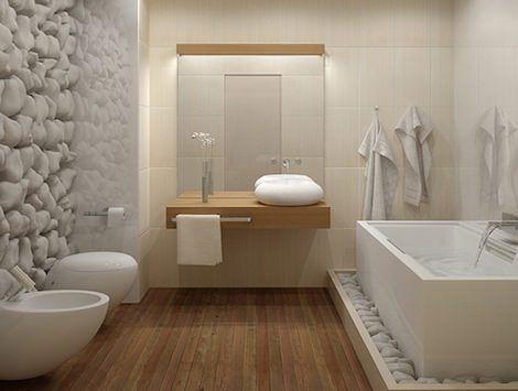 эксклюзив дизайн ванны