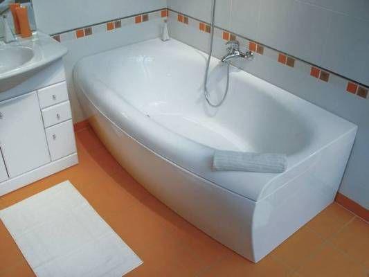 какая лучше акриловая ванна