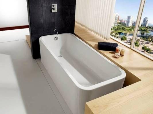 современные ванны для кваритры