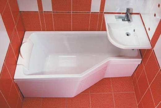 преимущества выбора акриловых ванн