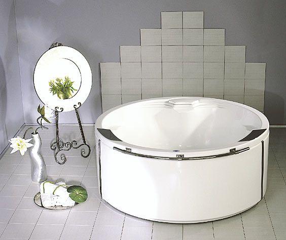 ванна пул спа