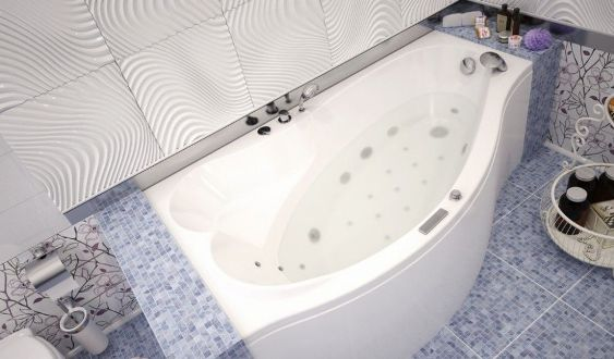 ванна акванет