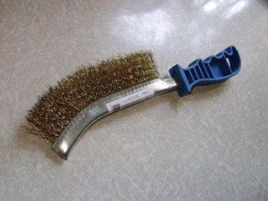 щетка для чистки